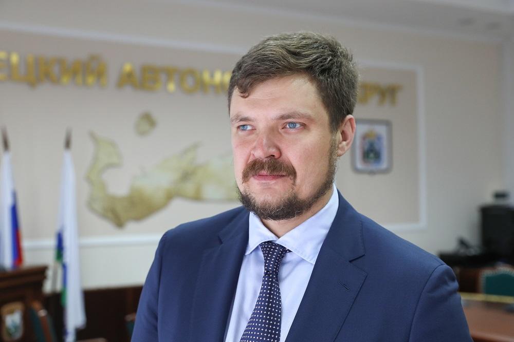 Иван Болтенков вступил в должность и.о. генерального директора ГУП «ТЭК Санкт-Петербург»