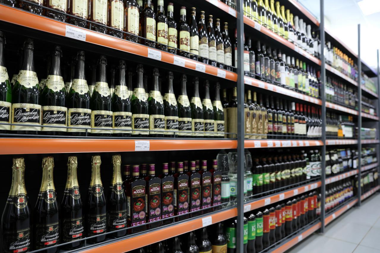 В Роскачестве дали советы по выбору красного вина