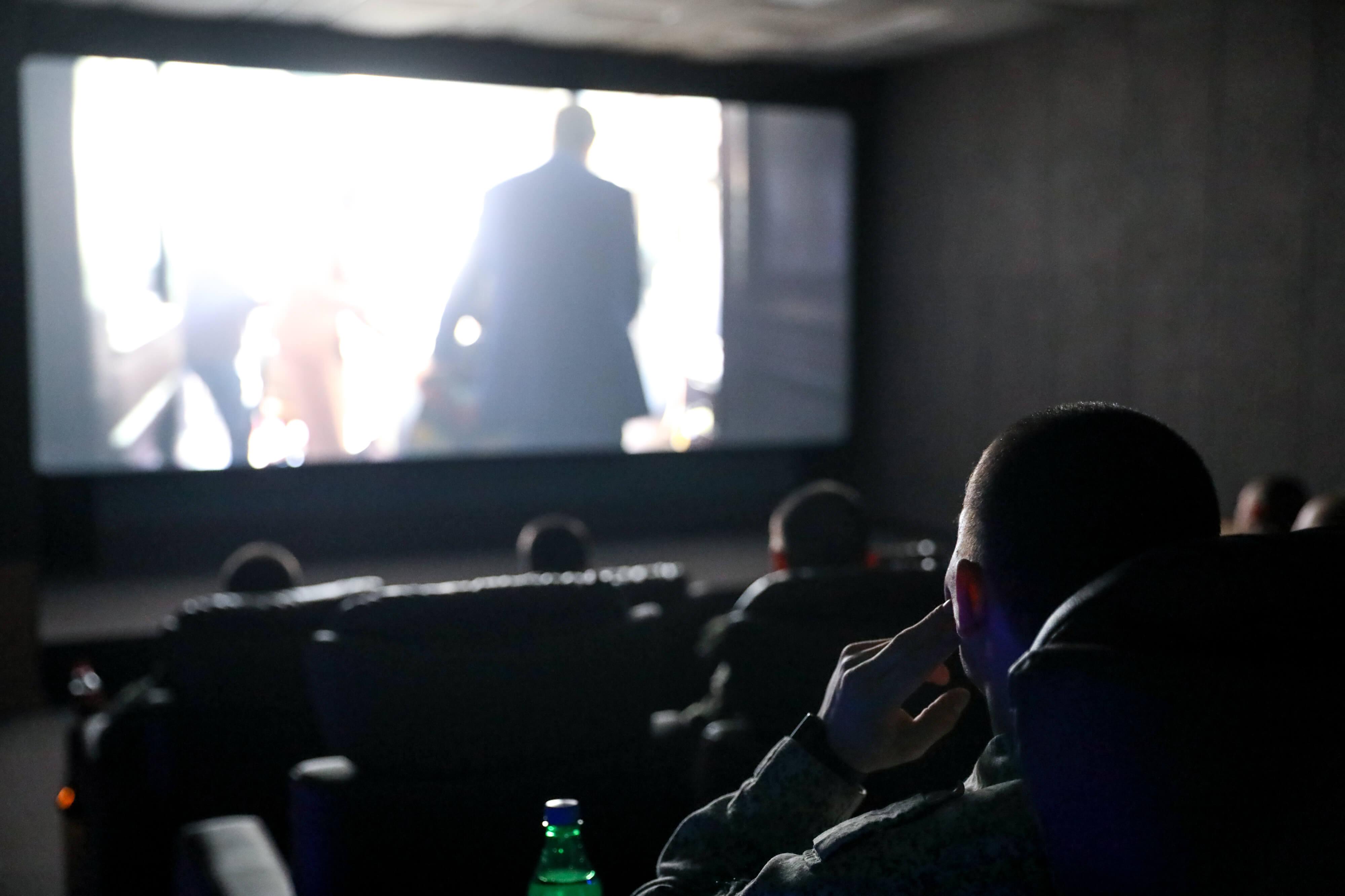 Во время «Ночи кино» нарьянмарцы увидят две комедии и военно-драматический боевик