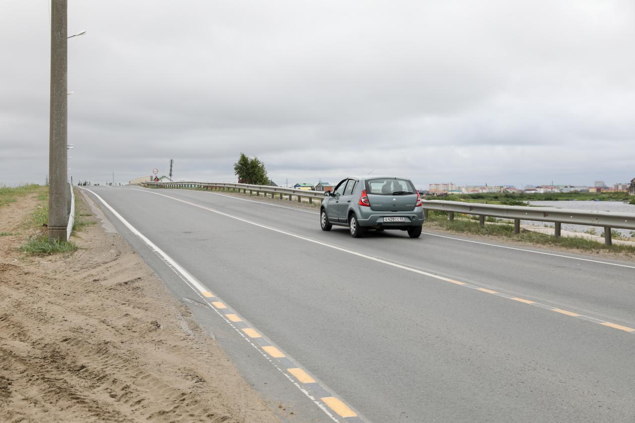 Строительство платных дорог на Крайнем Севере может вестись добывающими компаниями