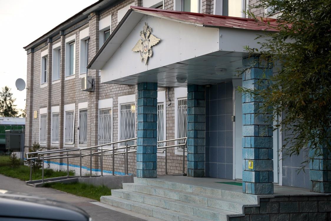 В Нарьян-Маре мужчина украл 500 тысяч рублей у своих знакомых