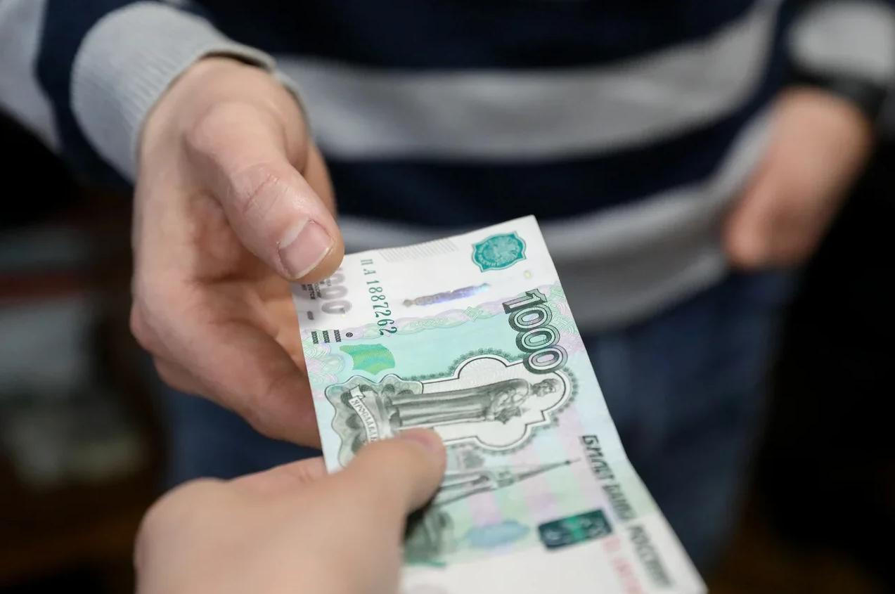 Россиянам отказывают в кредитах